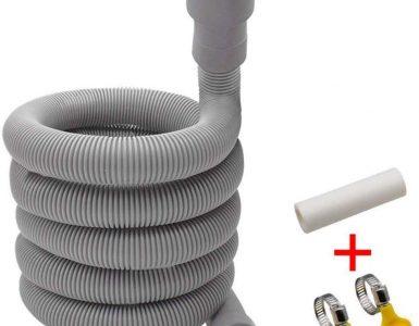 диаметры сливного шланга