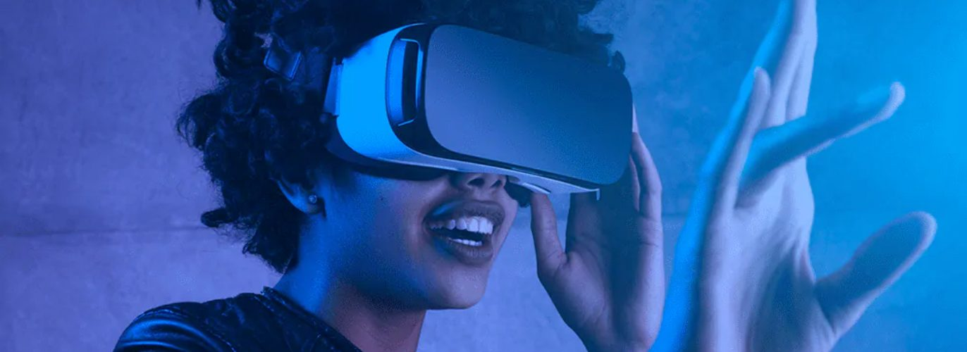 Как работают очки виртуальной реальности