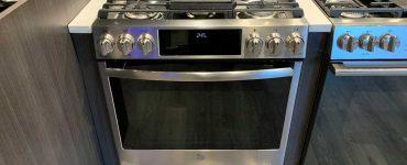 выбрать газовую плиту с хорошей духовкой