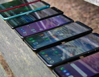Топ бюджетных смартфонов 2020
