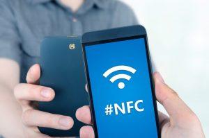 Как расшифровывается NFC на телефоне