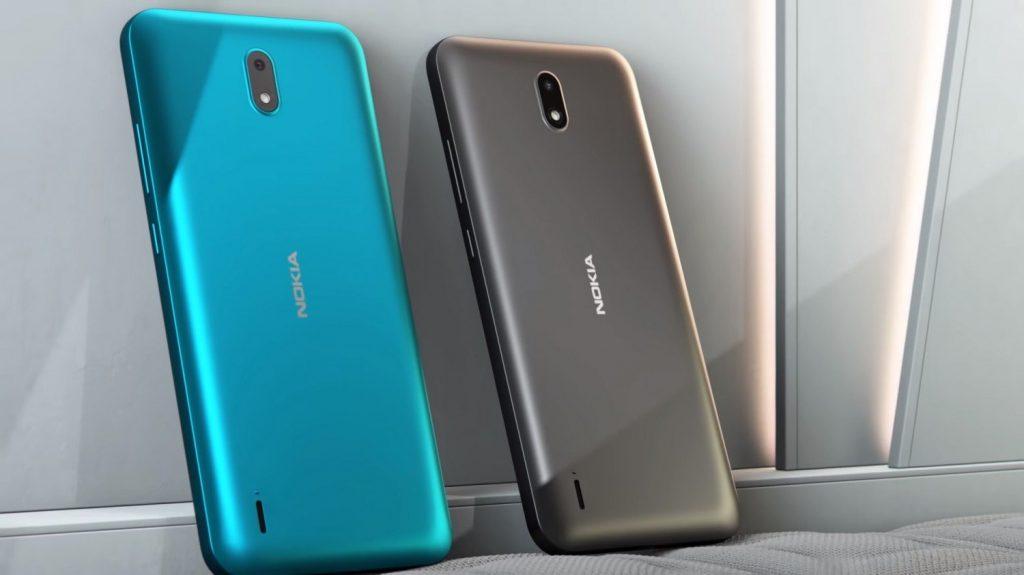 Лучший бюджетный смартфон Нокиа 2020
