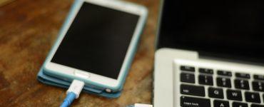 Как подключить смартфон к интернету
