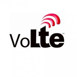 Значок «VoLTE»