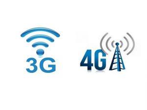 Что обозначает 4G на телефоне
