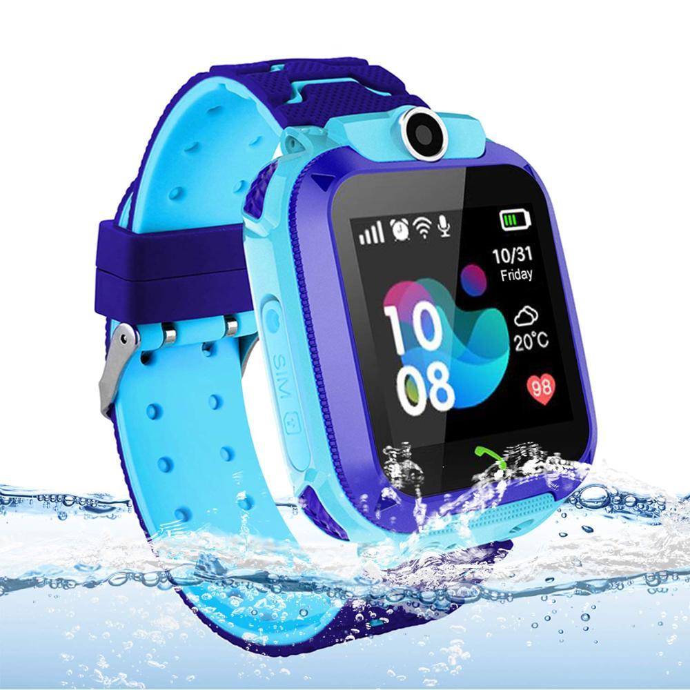 Как привязать детские умные часы к смартфону