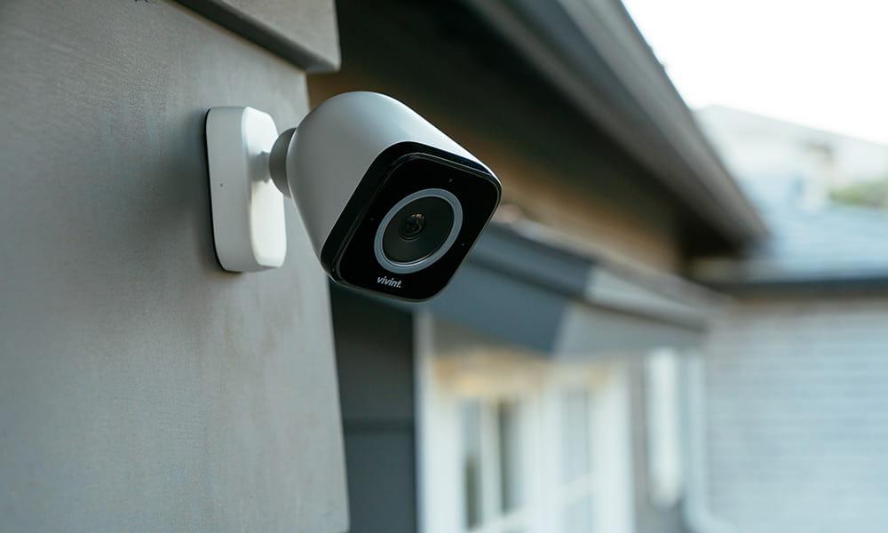 Внешняя камера наблюдения