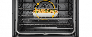 конвекция в духовке газовой плиты