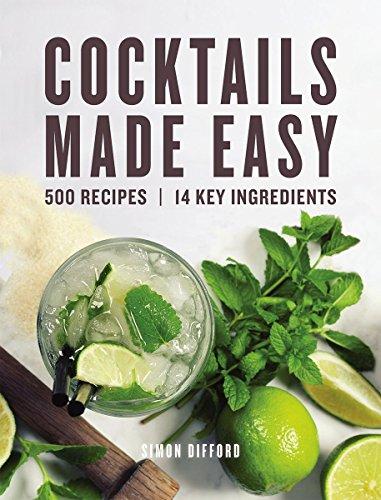 Cocktails Made Easy приложение