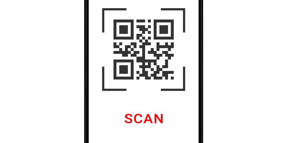 Как прочитать QR-код с помощью смартфона?