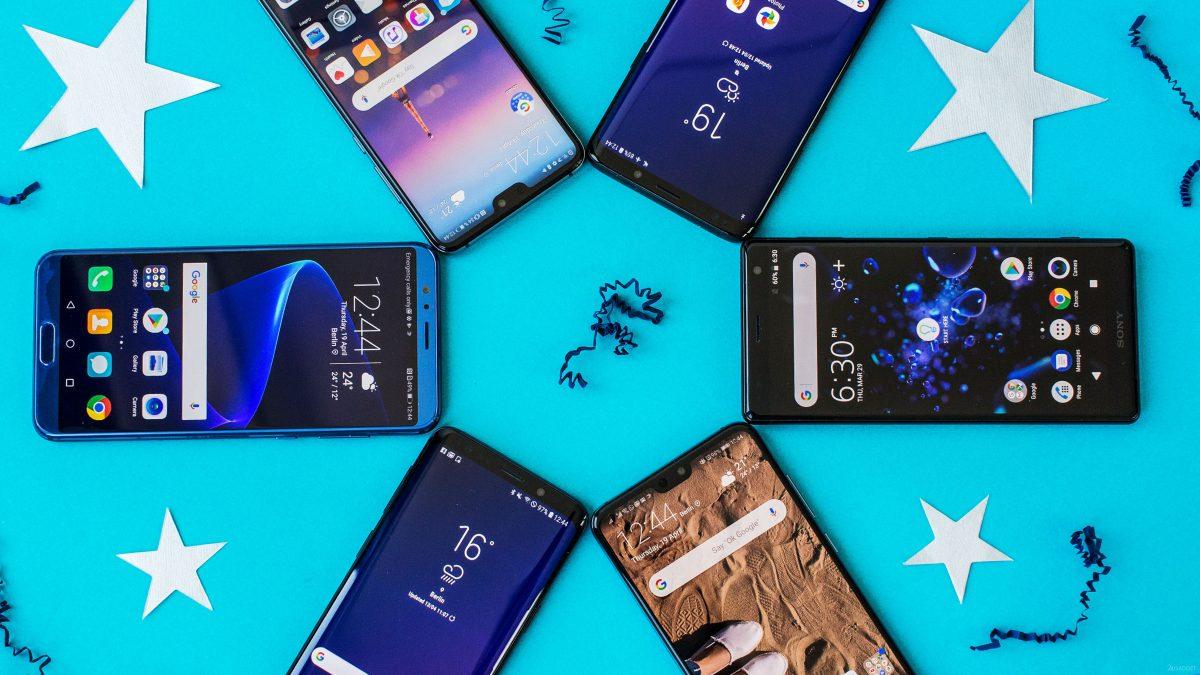 Рейтинг 100 лучших смартфонов по версии Антуту Benchmark, как составляется