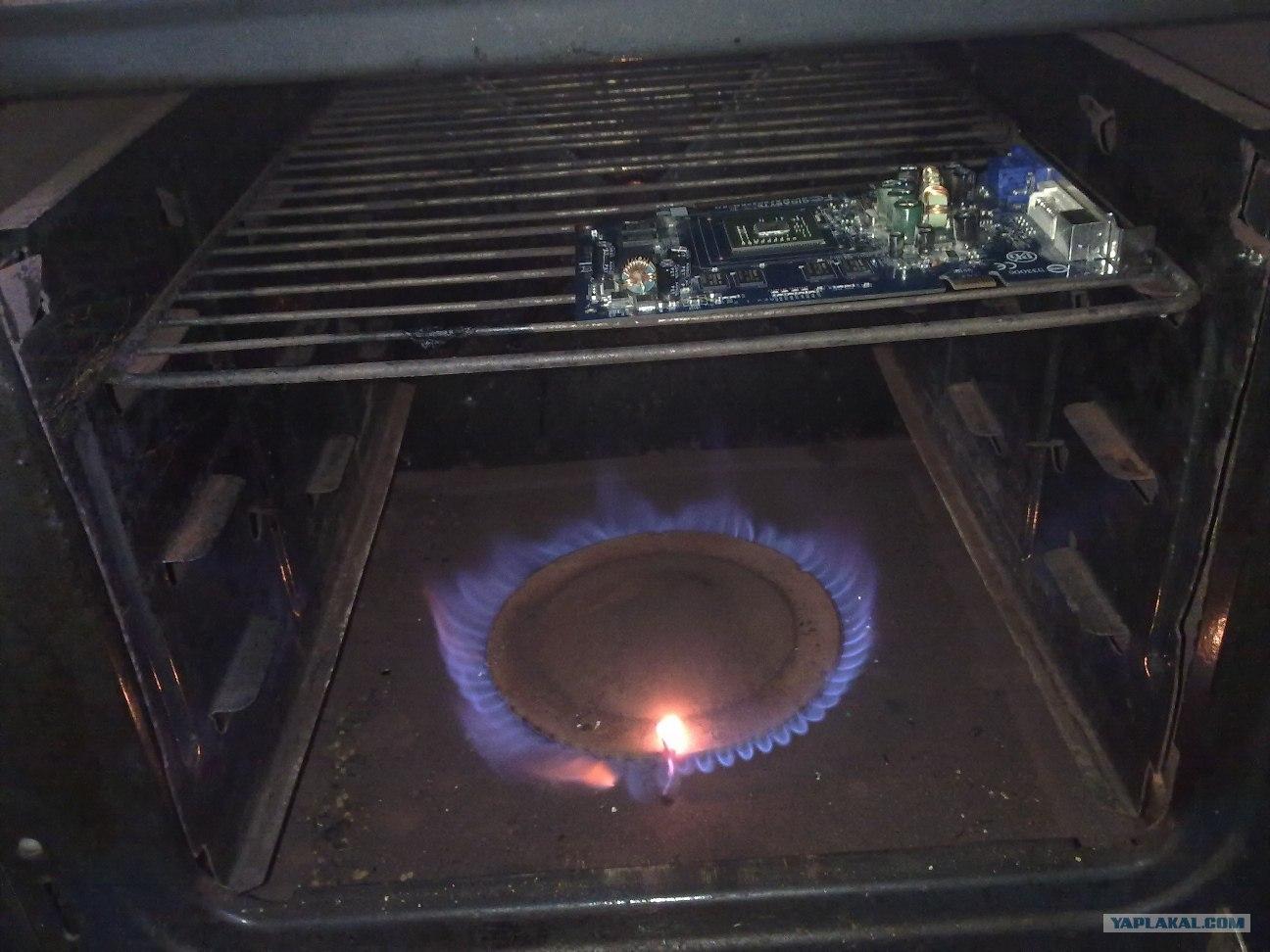 2 способа, как можно включить духовку в газовой плите и техника безопасности