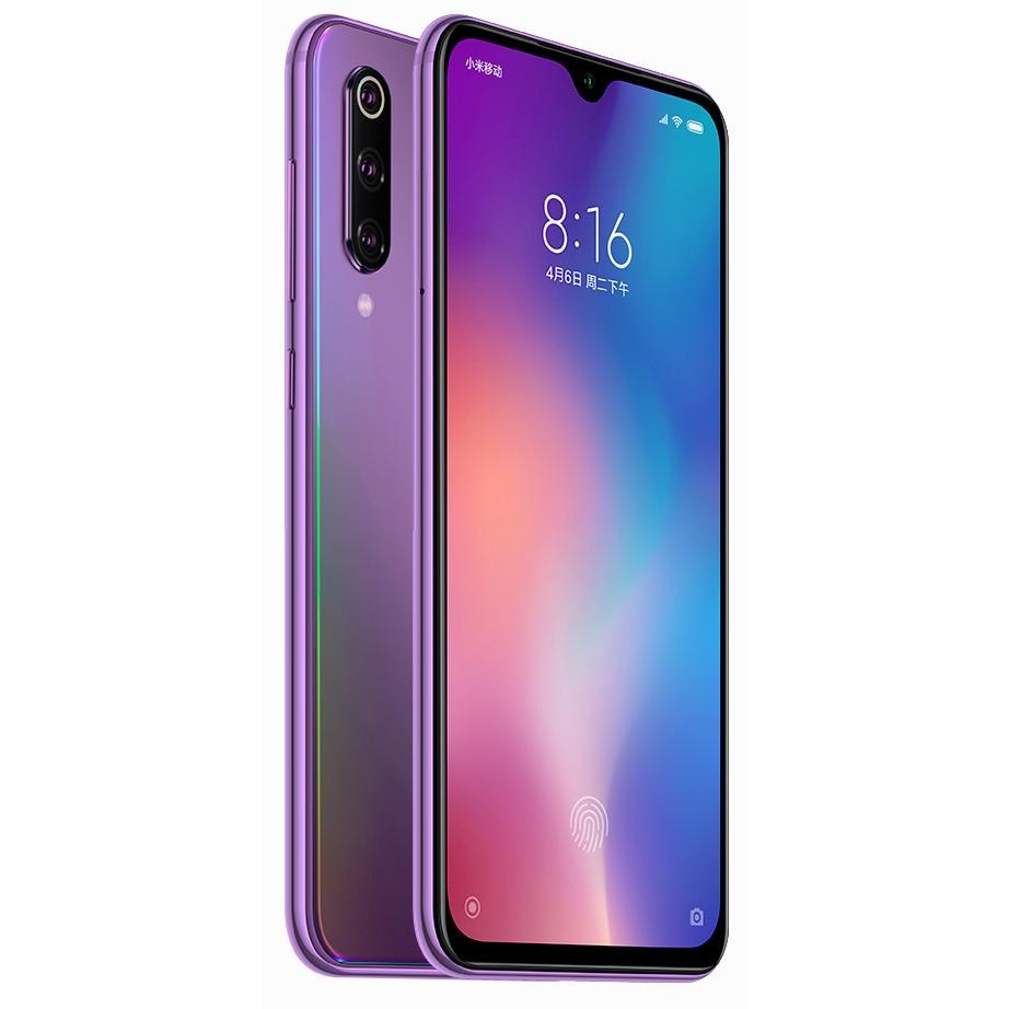 смартфоны Xiaomi Mi 9 6/64GB
