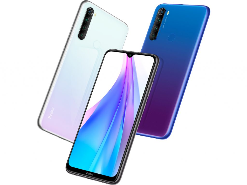 Xiaomi Redmi Note 8 T