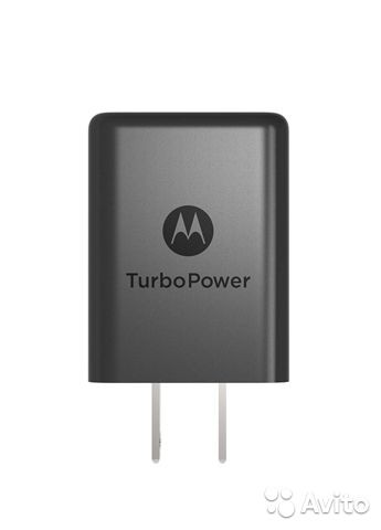 Motorola TurboPower