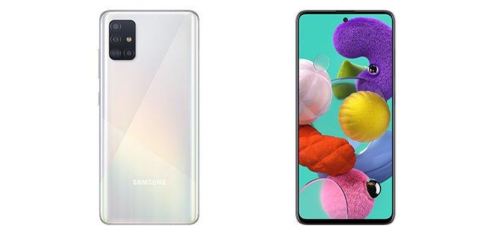 Samsung Гэлекси A51 5G