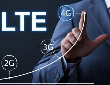 Что это такое за функция LTE в смартфоне, ее сравнение с 3G и выводы