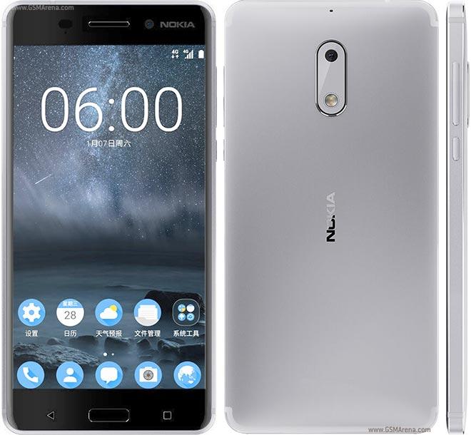 Nokia 6 32 GB