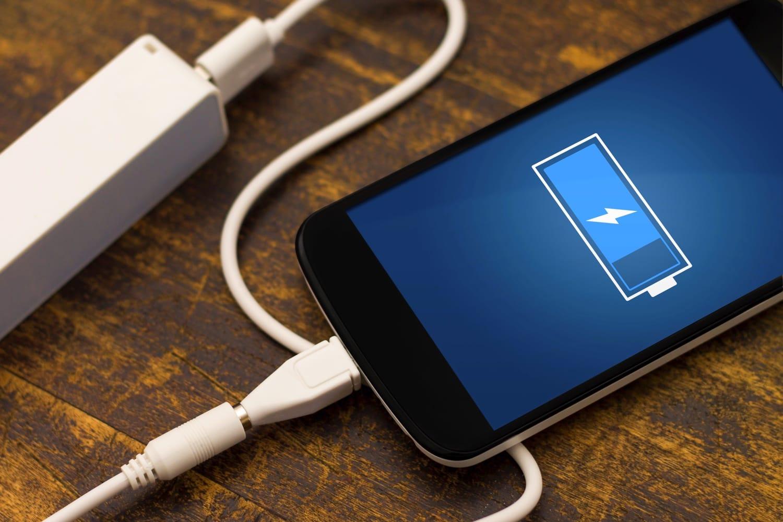 что такое быстрая зарядка в смартфоне