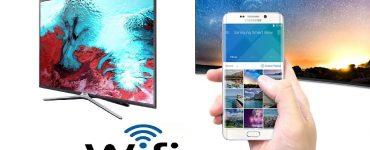 10 простых способов, которыми можно подключить смартфон к телевизору