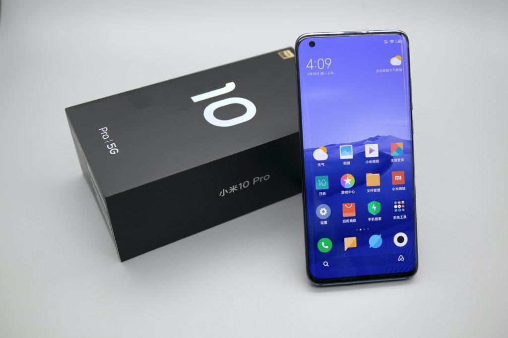 Модели Xiaomi Mi A