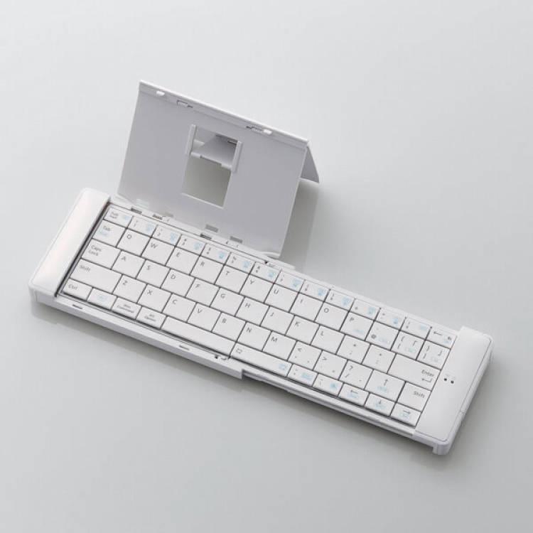 альтернатива виртуальной клавиатуре смартфона