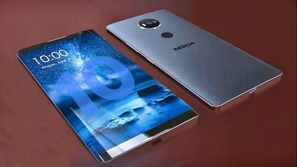 Nokia 10 Max
