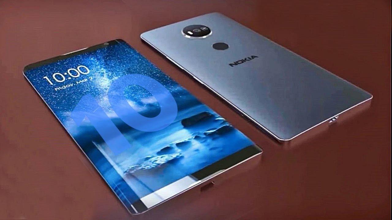 ТОП 32 моделей смартфонов Нокиа