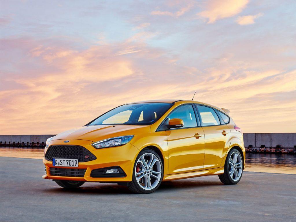 «Форд» машина