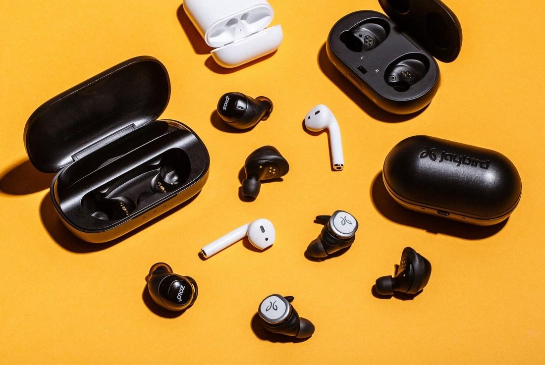Как выбрать беспроводные наушники для смартфона