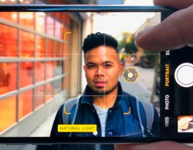 Инструкция по настройкам камер смартфонов Эпл и редактирование фото