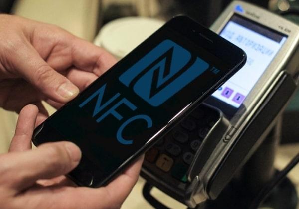 что такое nfc в смартфоне