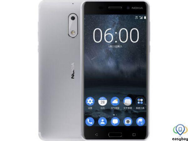 Nokia 6 64 GB