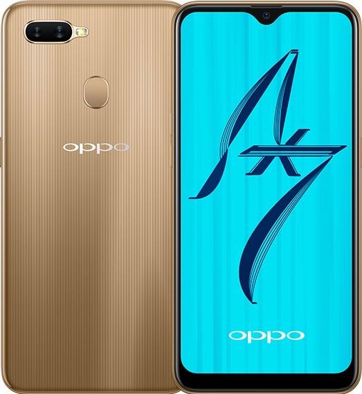 Oppo AX7