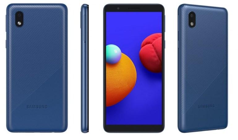Samsung Гэлекси M01 Core