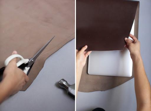 сумка для ноутбука своими руками