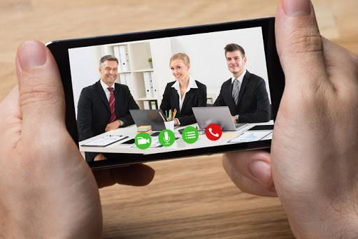 как использовать смартфон в качестве веб камеры