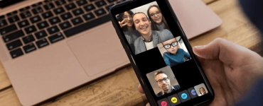 Как использовать смартфон в качестве веб-камеры