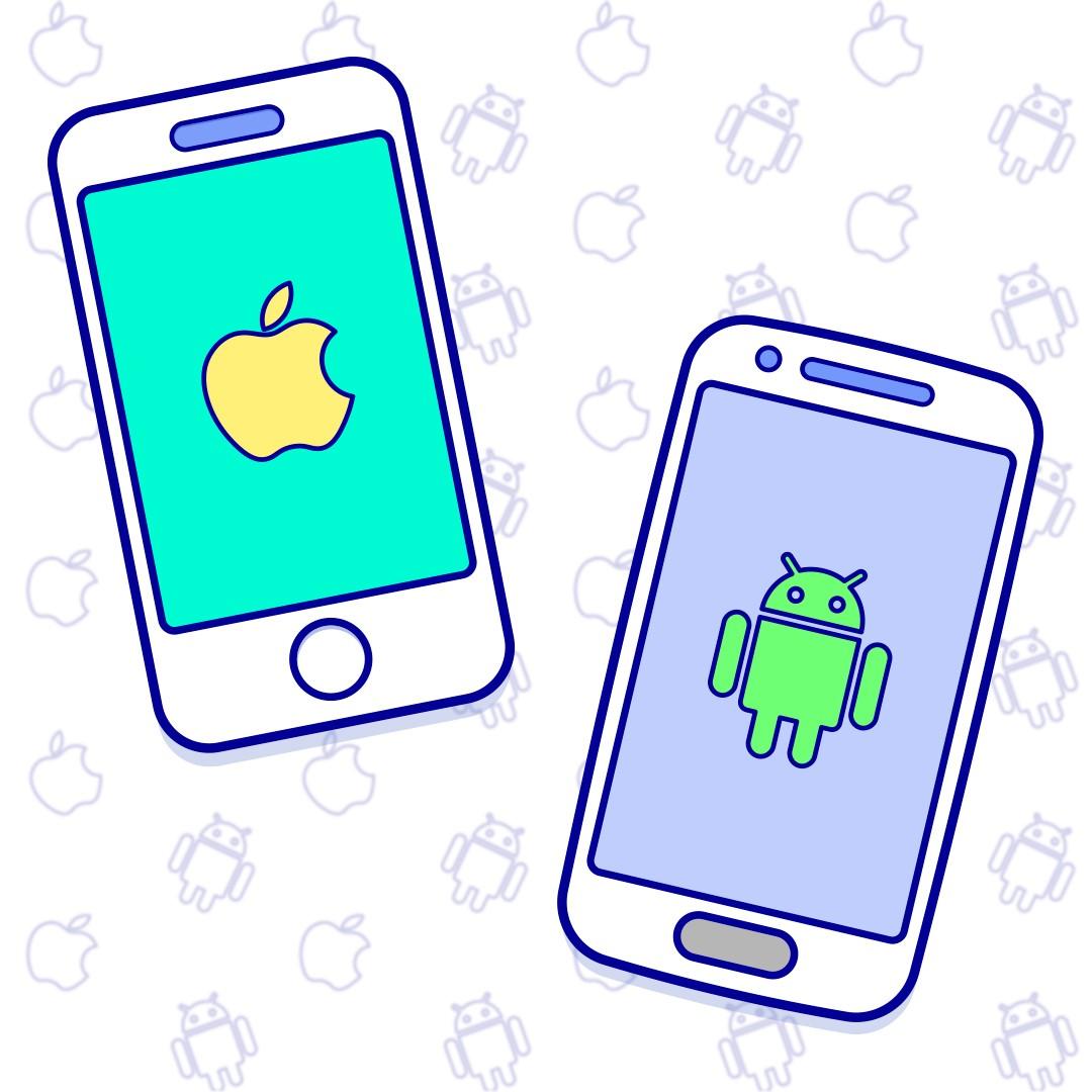 Что такое и как появился смартфон