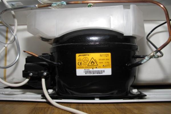 Частые поломки инверторного компрессора холодильника и как его проверить