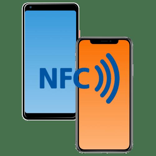 как узнать есть ли в смартфоне nfc