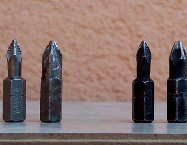 Не выбрасывайте сорванную биту для шуруповерта: 5 шикарных идей ее применения