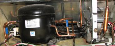 Пошаговая инструкция по замене компрессора в холодильнике своими руками