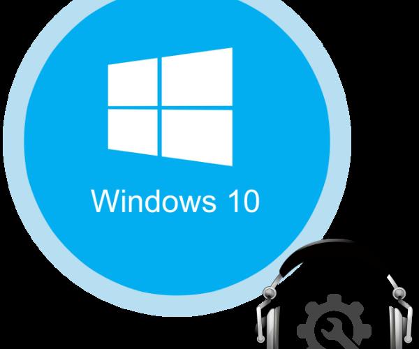 Как подключить наушники на компьютере с Windows 10 и алгоритм настройки