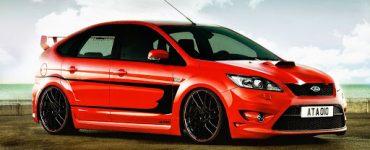 7 способов тюнинга Форда Фокус 2 и рестайлинг седана, краткий обзор модели